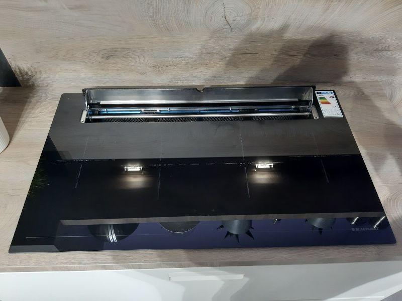 Detailansicht Häcker Integrale K40020