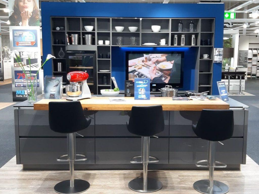 Küchenstudio in Kamen mit über 100 Modellen - MEDA Gute Küchen