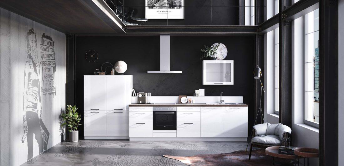 Designerküche zum Verkauf
