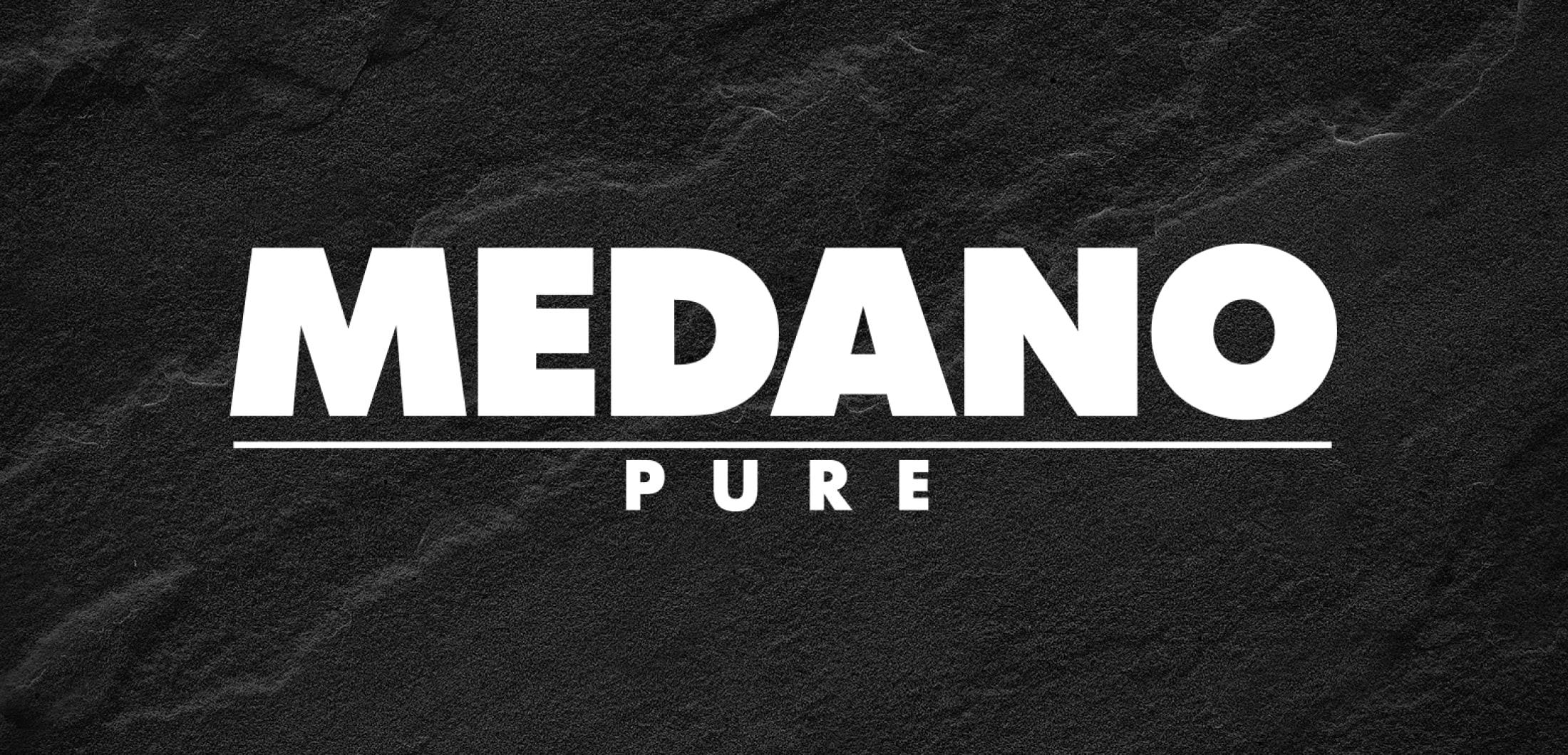 MEDANO Logo