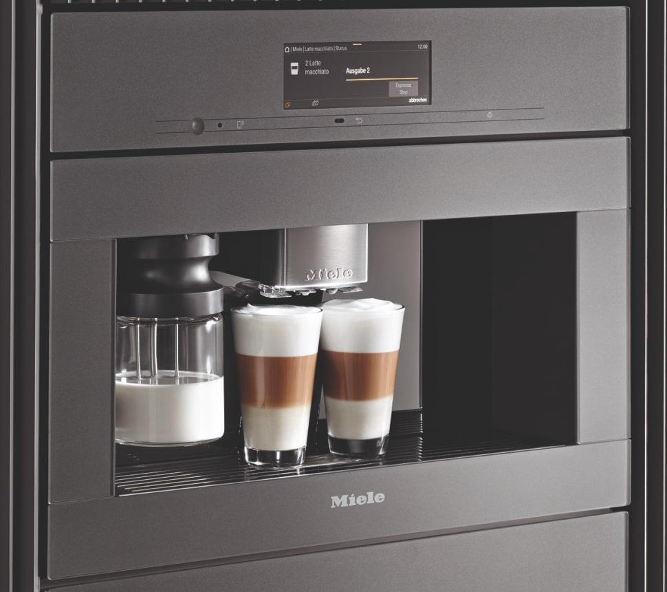 Miele Kaffemaschine