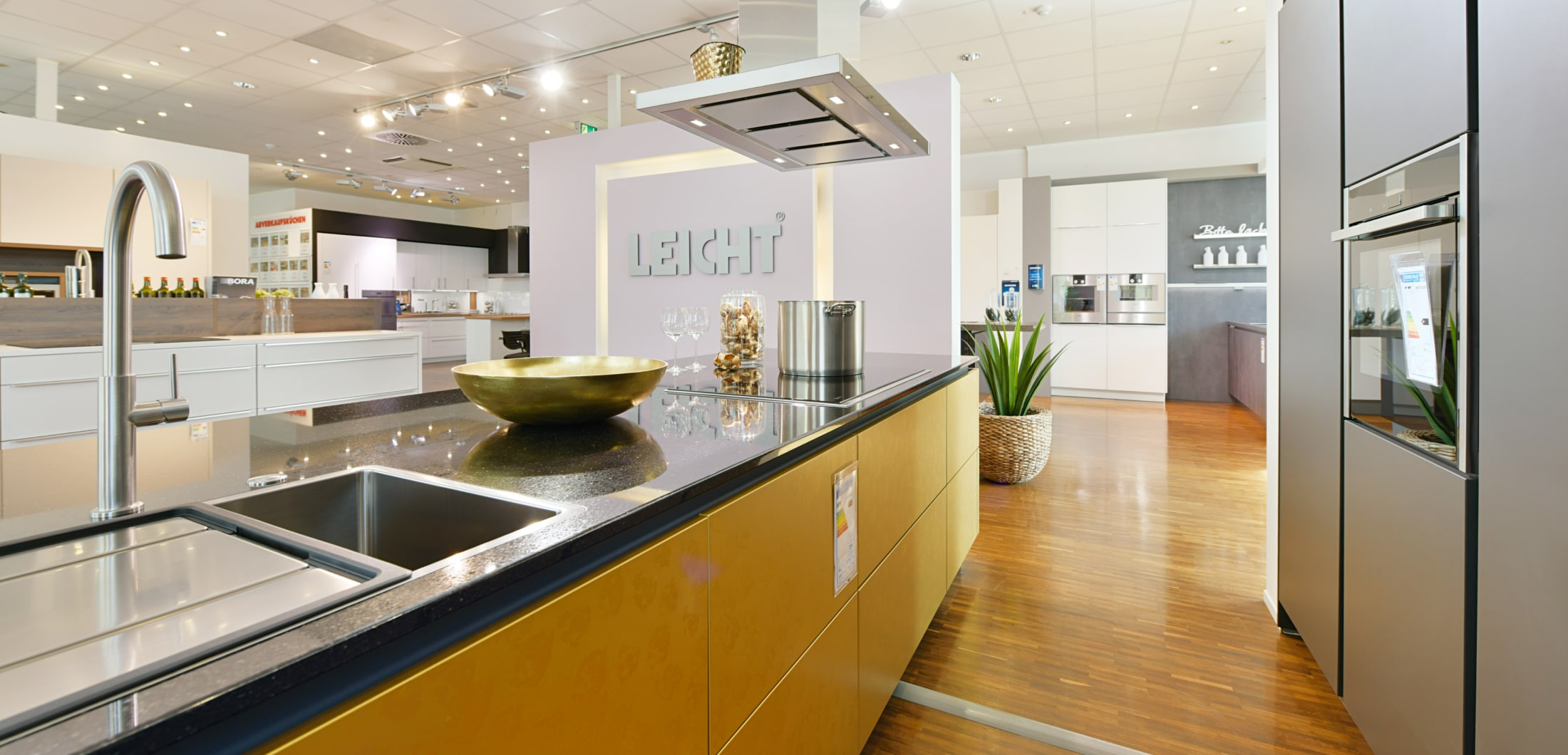 Küche kaufen in Ratingen im MEDA Küchenstudio