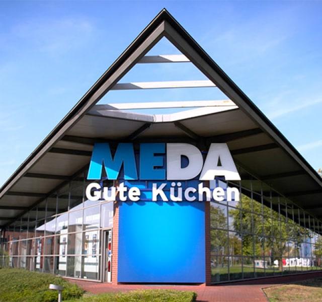 Küchenfachmarkt von MEDA