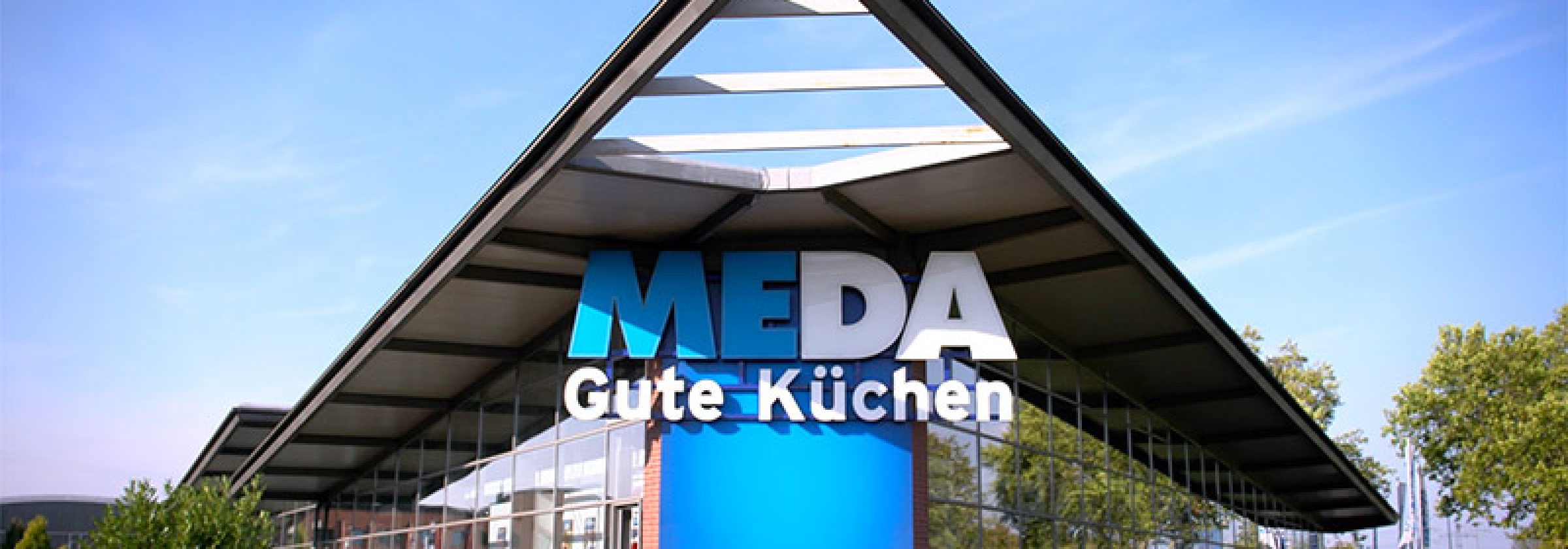 MEDA Küchenstudio